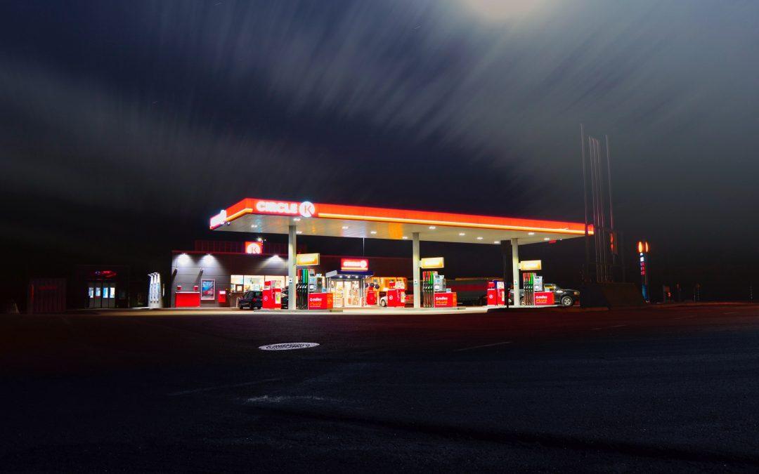 No habrá aumento sustancial de gasolinas en 2018