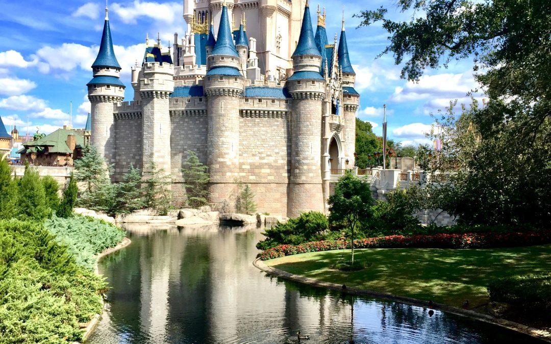 Disney demandado por plagio de una canción reproducida en la película Frozen
