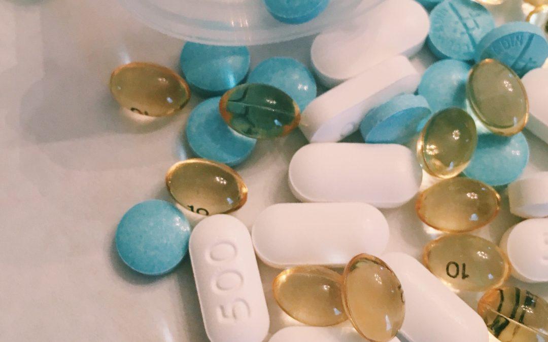 Viagra – Una Patente Inesperada