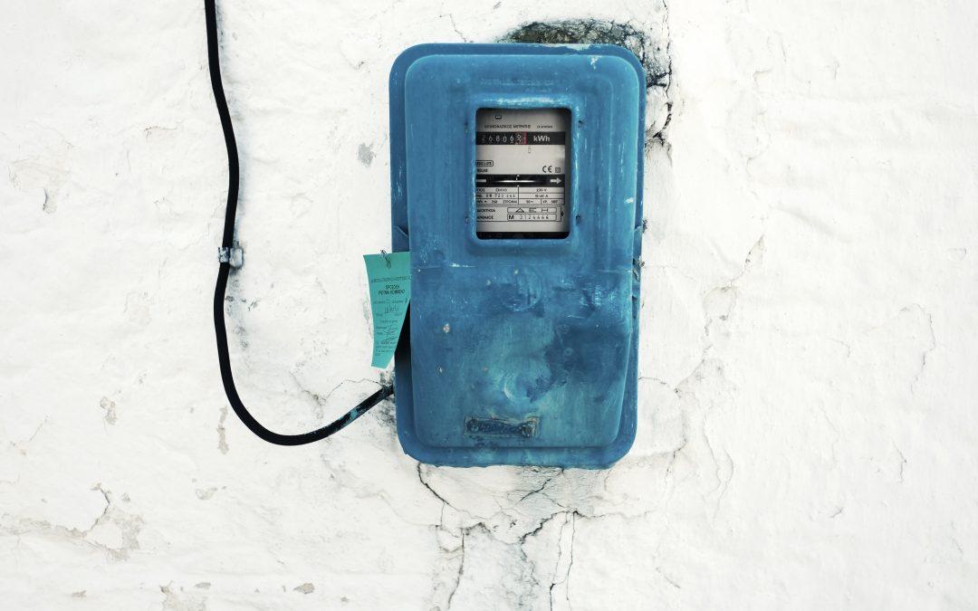 Manual de Interconexión de Centrales Eléctricas y Centros de Carga