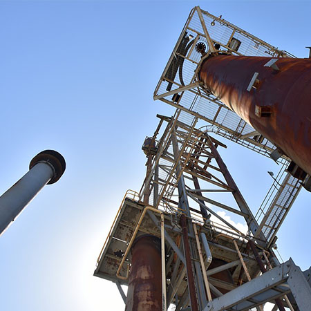 Registro de Sistemas de Seguridad de Expendio de Gas y Petrolíferos
