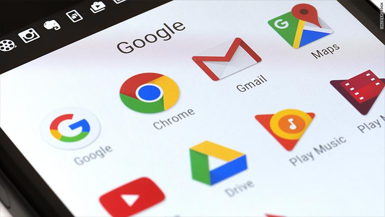 La Comisión Europea impone la mayor sanción de su historia a Google.