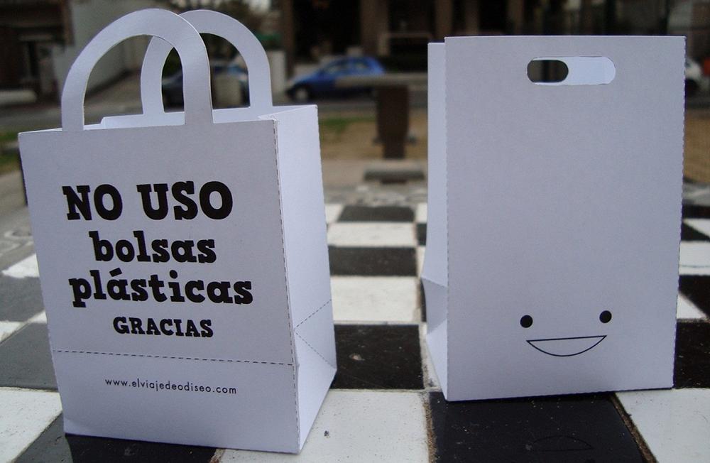 Querétaro ha eliminado definitivamente el uso de bolsas de plástico.