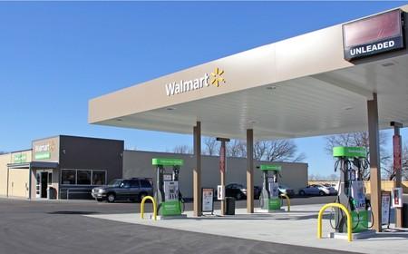 Walmart venderá gasolina en México