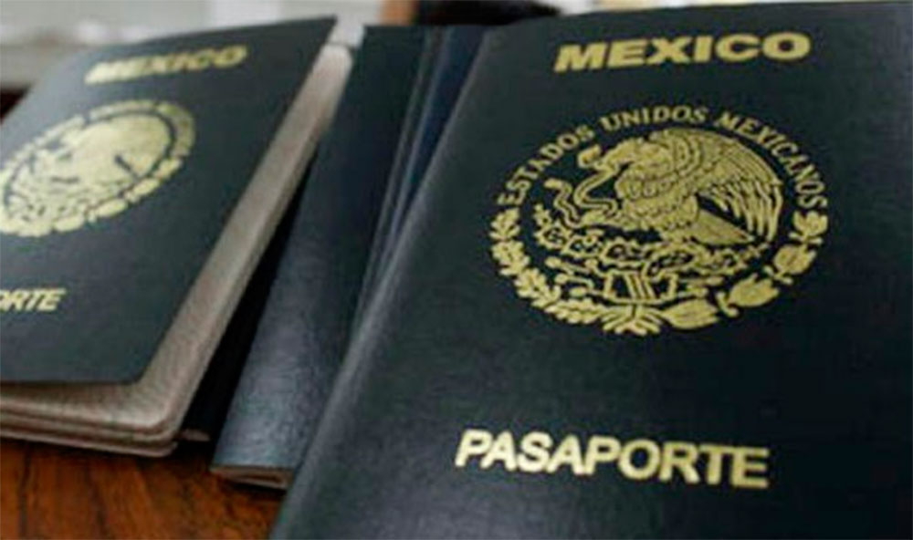 Cómo tramitar un pasaporte en el extranjero (Parte 2)