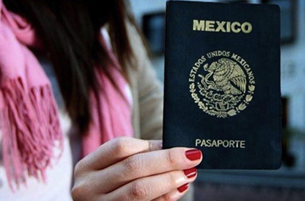 Cómo renovar un pasaporte en el extranjero (Tercera parte)