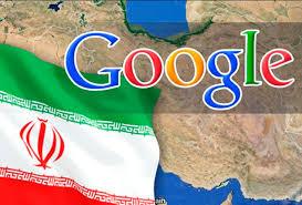 Google eliminó cuentas vinculadas con Irán
