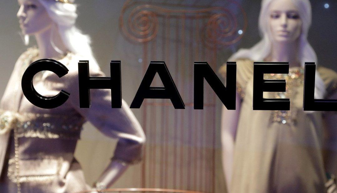Chanel dejará de utilizar en sus productos pieles de animales exóticos.