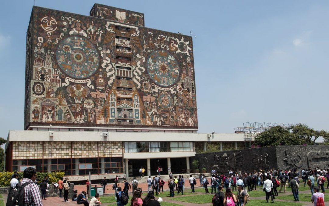 DEL PRESUPUESTO PARA EL AÑO 2019, PARA LA UNIVERSIDAD AUTÓNOMA DE MÉXICO.
