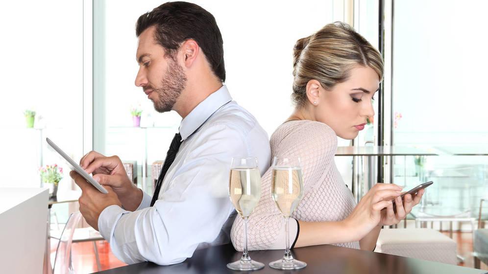 La infidelidad sexual en el matrimonio