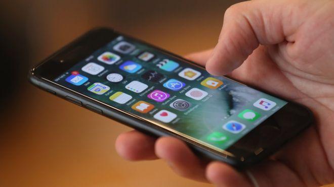 Se prohibe la venta e importación de algunos modelos del teléfono celular iPhone® a la empresa Apple Inc.