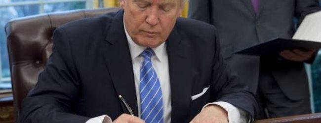 La Suprema Corte de Justicia de los Estados Unidos de América rechaza la proclama antiinmigrante de Donald Trump.