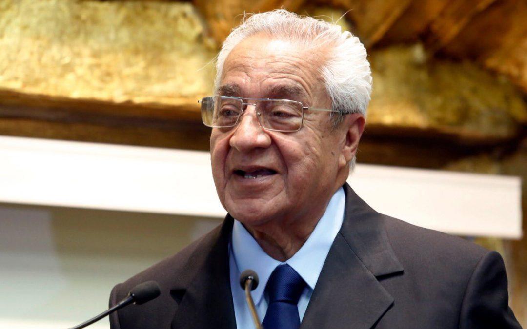 El 21 de enero de 2019, el Congreso Local de Puebla eligió a Guillermo Pacheco Pulido como Gobernador Interino de Puebla.