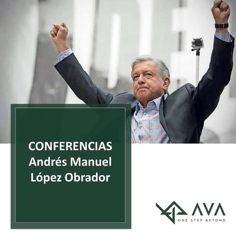 Conferencia de Prensa del Poder Ejecutivo