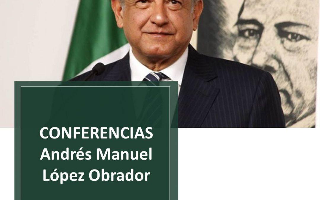 Resumen de la Conferencia de Prensa del Poder Ejecutivo.