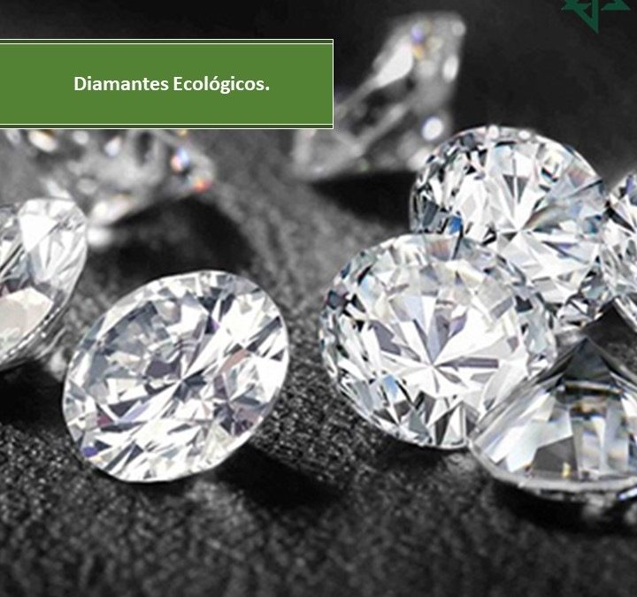 Diamantes Ecológicos.